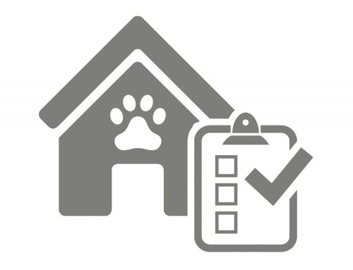 Testlocatie honden
