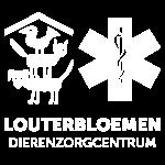Dierenzorgcentrum Louterbloemen Logo